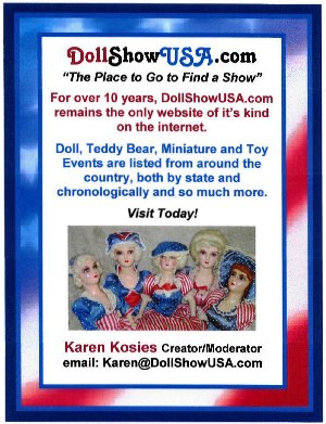 Doll Show USA
